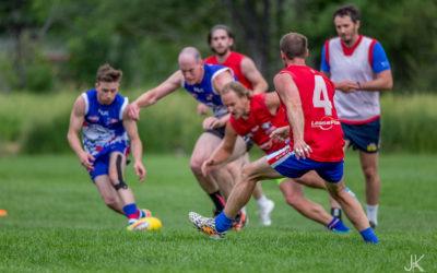 Colorado Cup: Round 5 Review