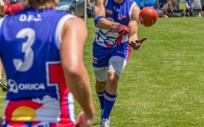 New Player Spotlight: Joe Wall